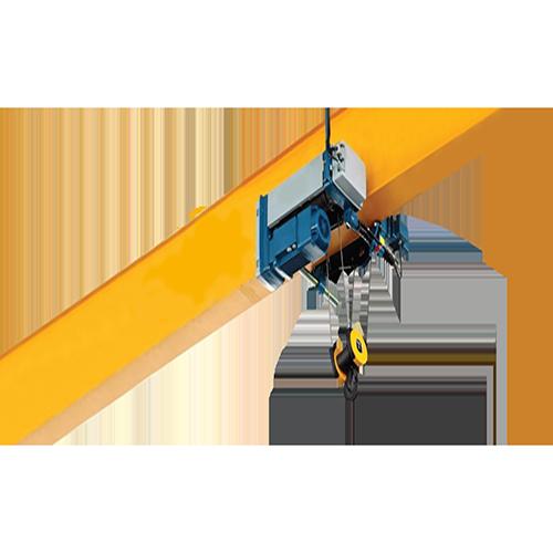 Best EOT Crane manufacturers & Supplier in Mumbai, India - Alfa engineering work