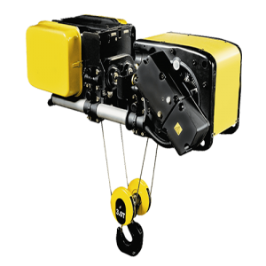 Electric Wire Rope Hoists Manufacturer & Supplier in Mumbai, India - Alfa engineering work