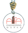 Overhead & EOT Crane Manufacturer in India | Electric Wire Rope Hoist & Lift Manufacturer – Alfaengineeringwork